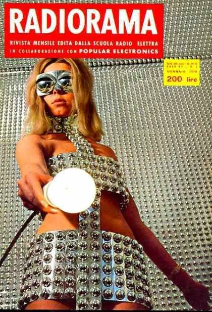 Radiorama Magazine
