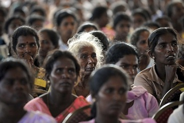 "Women in Sri Lanka's predominantly Tamil-speaking north and east are facing a desperate lack of security in the aftermath of the long civil war. Sri Lanka: Women's Insecurity in the North and East, the latest report from the International Crisis Group, warns that the heavily militarised and centralised control of those areas – with almost exclusively male, Sinhalese security forces – creates serious problems for women's safety, sense of security and ability to access assistance. They have little control over their lives and no reliable institutions to turn to. The Sri Lankan government has mostly dismissed women's security issues and exacerbated fears, while the international community has failed to appreciate and respond effectively to the challenges they face. ""More than two years after the end of the war, many women still live in fear of violence by the state and from within their own communities"", says Alan Keenan, Crisis Group's Senior Analyst and Sri Lanka Project Director. ""The conflict has badly damaged the social fabric and has left women and girls vulnerable at multiple levels. A concerted and immediate effort to empower and protect them is needed"". Thirty years of civil war between the government and Liberation Tigers of Tamil Eelam (LTTE) has resulted in tens of thousands of female-headed households in the north and east. They struggle daily to cope with the detention or absence of family members, continuing displacement and desperate poverty.  Militarisation and the government's refusal to devolve power or restore local civilian administration in those areas have directly contributed to complex societal distress, which comes on the heels of the collapse of the preceding repressive regime run by the LTTE. The consequences for women and girls have been severe. There have been alarming incidents of gender-based violence, and many women have been forced into prostitution or coercive sexual relationships. Fear of abuse and the reassertion of patriarchal norms within the Tamil community have further restricted women's movement and impinged on education and employment opportunities. The fact that women must rely on the military for everyday needs not only puts them at greater risk of gender-based violence, but also prevents them from building capacity within communities. The current situation comes in the wake of serious accusations of sexual violence by the military against Tamil women at the end of the war and in the months thereafter. The long-awaited report of the government's Lessons Learnt and Reconciliation Commission (LLRC), delivered to the president on 20 November 2011 and released to the public on 16 December, largely ignores the issue of sexual violence except to recommend yet another ""independent investigation"" into video footage that shows what appears to be Sinhalese soldiers making sexual comments while handling the dead, naked bodies of female suspected LTTE – footage that government officials repeatedly have said was ""faked"". ""The LLRC's report acknowledges important grievances and makes a number of sensible recommendations, but ultimately fails to question the government's version of events with any rigour"", says Robert Templer, Crisis Group's Asia Program Director. ""The crisis of security for women in the north and east warrants a serious financial and political commitment by the government and its international partners, as well as renewed efforts to ensure transparency and accountability, especially around the issue of sexual violence. Without such efforts, the government risks feeding Tamil fears of such violence and the exploitation of those fears by some diaspora activists, both of which could increase the risk of a return to violence"". FULL REPORT"