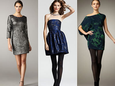 Shopping Guide: Your Sexy New Year's Eve Dress - The Frisky