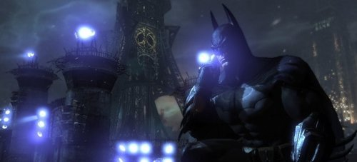 Nukezilla Review: Batman: Arkham City (Xbox 360)