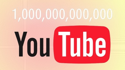 futurejournalismproject:  In 2011, 1 Trillion Videos Were Watched on YouTube. That's a lot of kittehs. Or, as the YouTube Blog calculates it, about 140 views for every person on earth. The blog has top 10 lists and the details.  Procrasti-Nation.