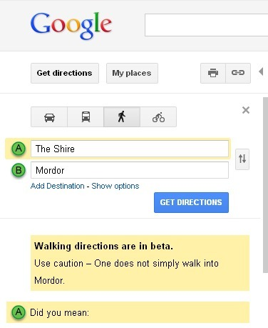 rissaroni:  Google knows what's up.  Haha!!! Put on the car directions, too!