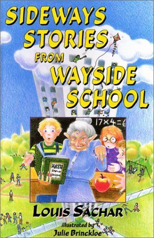 Sideways Stories from Wayside School.