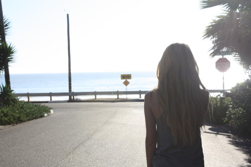 honeyblooded:  encinitas