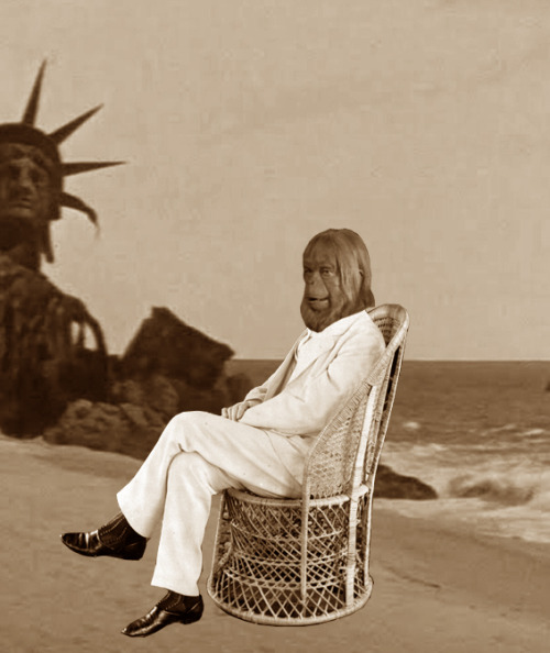MORE ZAIUS-AS-TWAIN, courtesy the charmingly sobriquet-ed @JohnnyGonorrhea. Also impressive, but STILL NOT MOVING.  Let's DO THIS, HIVE MIND.  And: I WILL NEVER STOP TELLING YOU that my book, THAT IS ALL is half price.