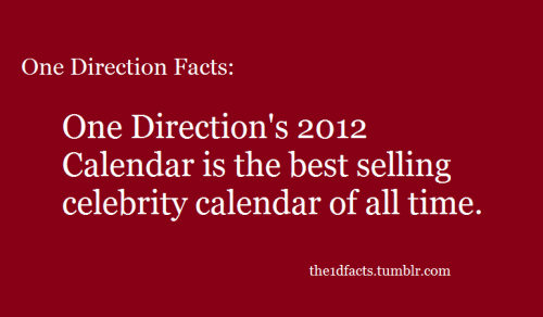 the1dfacts:  YAY!! :D   i want it soooooooo much!