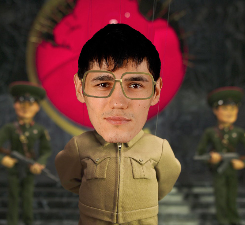 "Kim Jong-Ilyasova, ""Fear the Deer Leader"""