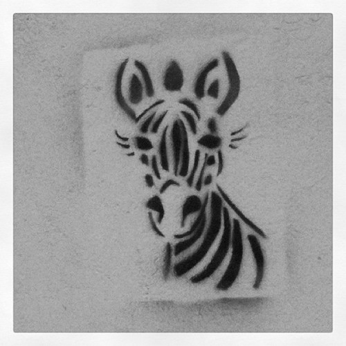 #street art (Taken with instagram)