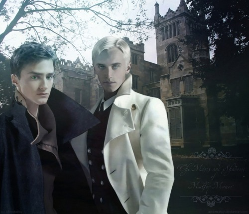 alex-malfoy:  Used - Photoshop CS5