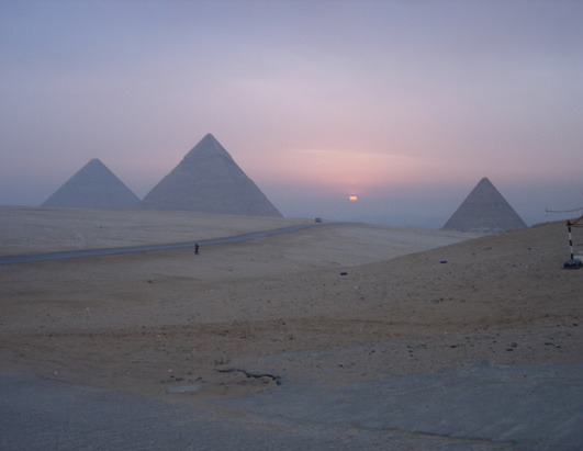 tig-r:  beyond-what-you-are:  Pyramids  There's so many places I wanna go, how will I ever see all of them