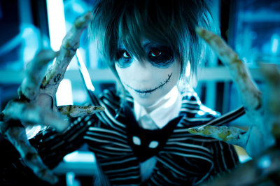 Nightmare before X'mas_Jack Skellington by ~DaDaSamaxRuiHime