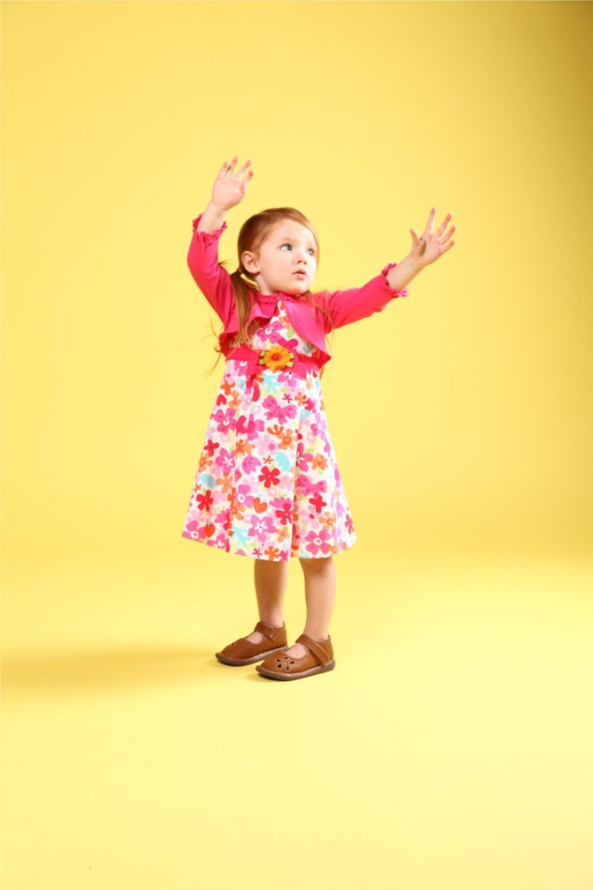 Wednesday on zulily: Girls get the most darling dresses from Good Lad while boys see style with cool khakis and overall sets.