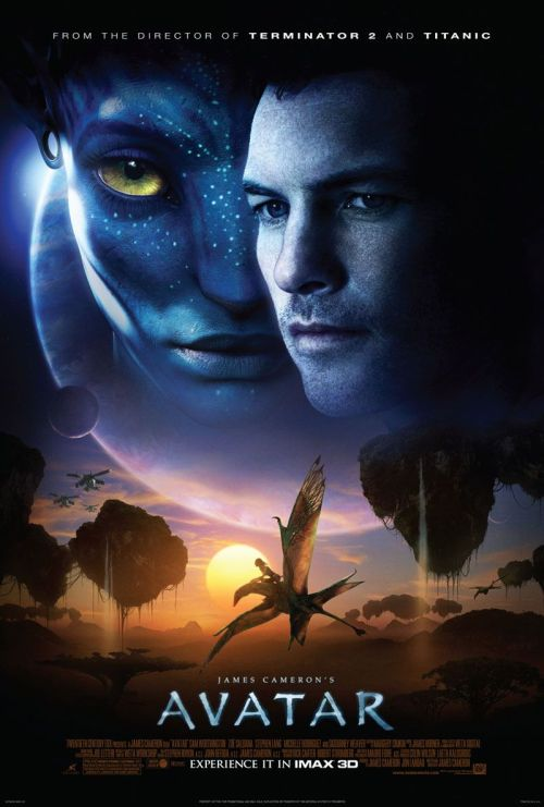 If you Watch Avatar Backwards, it's about a member of the Na'vi who is driven from his tribe because he has too many fingers.
