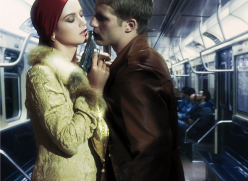 theidiotsheet:  steven meisel for vogue italia, 8/02