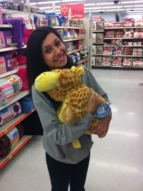 Giraffe Pillow Pet<33