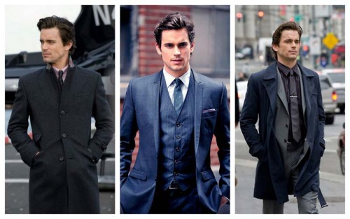 love the suits!!