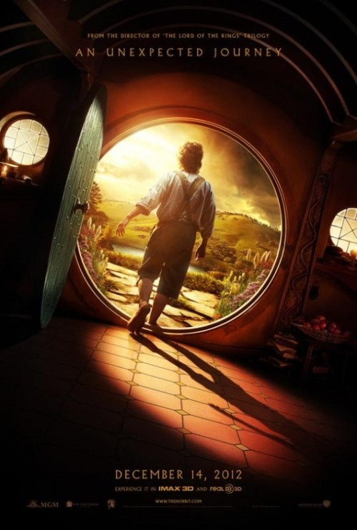 Aguardando… *-*   The Hobbit: An Unexpected Journey