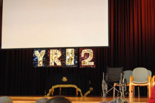 for possibly the last post of the year…. long live year 12 2011