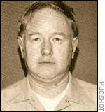 criminalprofiler:  Jerry Brudos Between 1968 and 1969, Brudos bludgeoned and strangled four young women. The only initial evidence was witness sightings of a large man dressed in women's clothing. In the garage of his Salem, Oregon home, Brudos kept trophies from his victims, expressly two pairs of amputated breasts that were used as paperweights and the left foot of a 19-year-old girl named Linda Slawson (his first murder victim) which he used to model the shoes he collected. After committing a murder, he would dress up in high heels and masturbate. Police investigation and interviews of local coeds led them to Brudos, who described the murders in detail. He had confessed to murdering Linda Slawson, Jan Whitney, Karen Sprinker and Linda Salee, and was sentenced to life in prison. Nightgown Brudos would make his victims wear. While incarcerated, Brudos had piles of women's shoe catalogues in his cell — he wrote to major companies asking for them — and claimed they were his substitute for pornography. He lodged countless appeals, including one in which he alleged that a photograph taken of him with one of his victim's corpses cannot prove his guilt, as it is not the body of a person he was convicted of killing. Brudos died in prison on March 28, 2006 from liver cancer.
