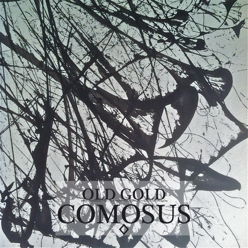 ◊ Grappa Frisbee Records is proud to bring you COMOSUS (GFR035) by Old Gold. Truly an amazing sonic creation, not unlike a massive  tapestry created out of fine craftsmanship and intense creativity. 7  tracks is all it takes to get utterly lost within these wavescapes, with  no hope of return! Quite honestly, we don't ever want to leave… ◊