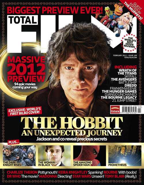 totalfilm:  Total Film magazine - Issue 189 Check out a preview of our latest issue…