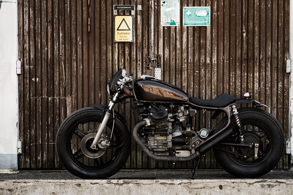 theblackworkshop:  Honda CX 500 (via wrenchmonkees.com)