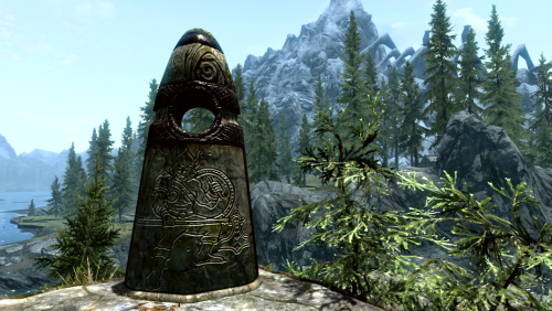 The Warrior Stone Those under the sign of the Warrior will learn all combat skills 20% faster. Located southwest of Riverwood. Related: The Shadow Stone || The Lover Stone || The Ritual Stone || The Atronach Stone || The Apprentice Stone