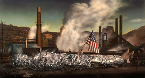 actegratuit:  Made in America, 2011 David M Bowers