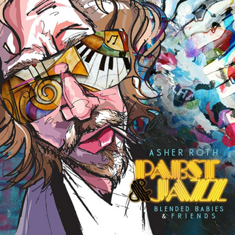 "Download: Asher Roth – Pabst & Jazz Sessions Pabst & Jazz Sessions Tracklisting 1. ""Pabst & Jazz"" 2. ""Choices"" 3. ""In the Kitchen"" 4. ""Useless"" 5. ""More Cowbell"" 6. ""Bastermating"" 7. ""Common Knowledge"" 8. ""Golden Midas"" 9. ""Insurance"" 10. ""Hard Times"" 11. ""Ampersand"" 12. ""Get By"" 13. ""Not Meant 2 Be"" 14. ""Running Away"" 15. ""Charlie Chaplin"" 16. ""Dope Shit"""