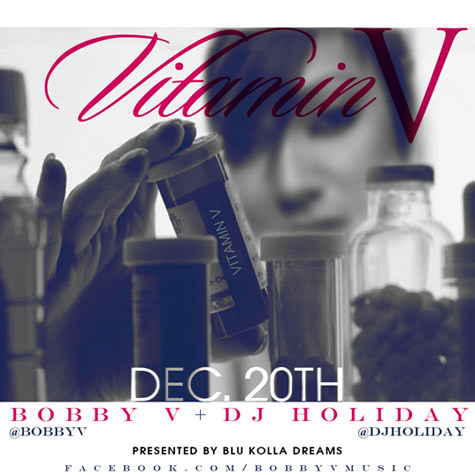 Download: Bobby V – Vitamin V