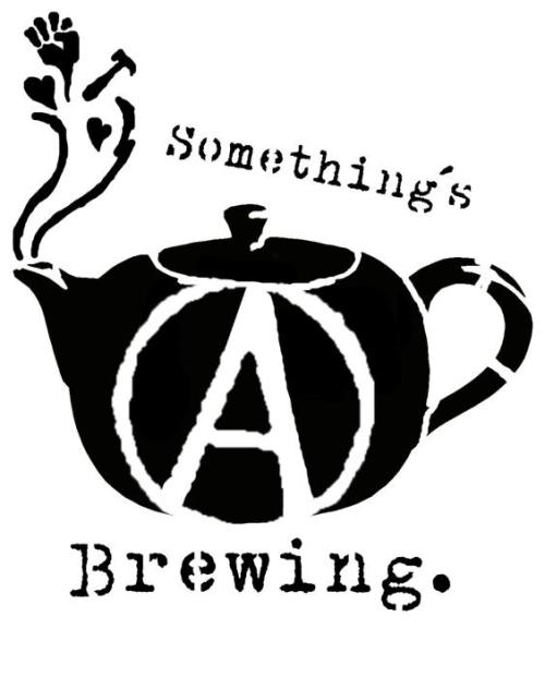 So: Why do anarchists only drink herbal tea? - Because proper tea is theft :D