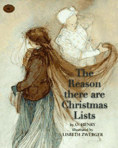 O. Henry: The Gift of the Magi