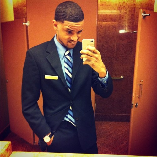 CORPORATE SWAGG'n (Taken with instagram)