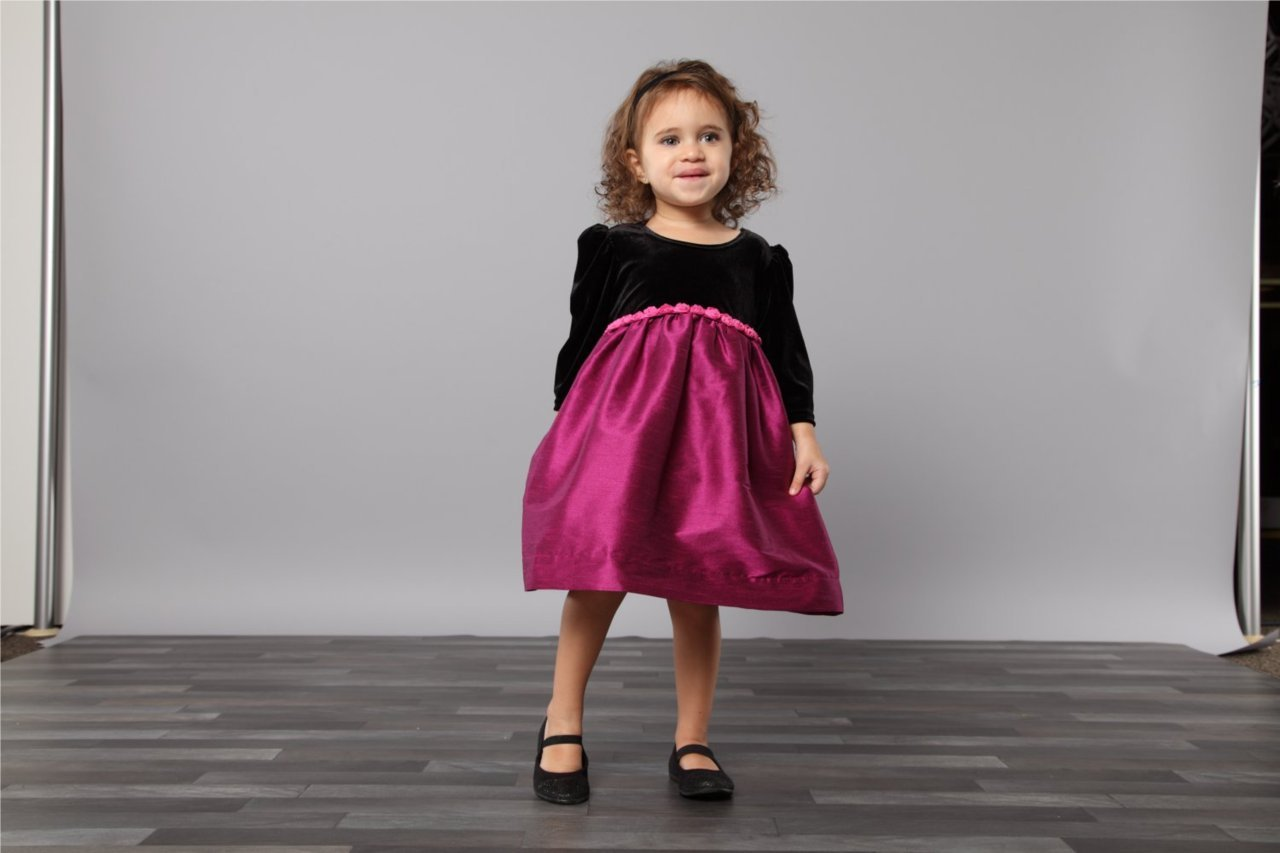 Thursday on zulily: Moo Boo's dresses made of silk, velvet and tulle will have your little princess looking luxurious and elegant.