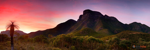 Bluff Knoll   Still been going through some old RAW images . I found set of 8 images panorama of Bluff Knoll in the Stirling Ranges in Western Australia . This is a set of single exposure adjusted in RAW adjusted in Camera RAW for a blend exposure . Taken with the Canon 5DMKII and 24-70mm F/2.8L USM Lens and Lee soft Grad Filters .ISO:100F18.0S4With Christmas coming up will be giving away a couple of 12 inch matted prints check my facebook page out shortly for details : http://www.facebook.com/KirkhillephotographyBlog: www.kirkhille.wordpress.comWebsite : www.kirkhillephotography.comFace book Fanpage : http://www.facebook.com/KirkhillephotographyTumbler : http://kirkhillephotograpgy.tumblr.com/Twitter : http://twitter.com/KirkhilleFlickr : http://www.flickr.com/photos/kirkhillephotography/Facebook : www.facebook.com/kirk.hilleDeviant Art : http://furiousxr.deviantart.com/Redbubble : http://www.redbubble.com/people/kirkullesYoutube : http://www.youtube.com/user/kirkhilleGoogle + : https://plus.google.com/115007616648427080085/posts500PX: http://500px.com/ Various images of mine are for sale on various finishes and sizes from Gloss and lustre, Metallic and Fuji Flex prints. Laminating and Mounting are available and framing service are available for local customers. Any enquires please contact me by email at kirkhille (@) westnet . com . au . For more information on my photographs you can visit my blog at www.kirkhille.wordpress.com