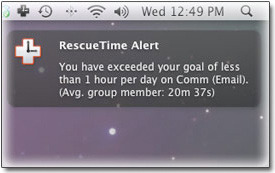 RescueTime looks like a really interesting way to track your time and improve focus. (via @busterbenson)