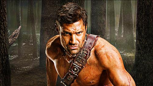 Spartacus: Vengeance • Todos los Personajes •
