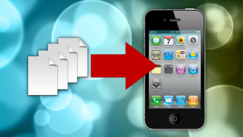 How to Sync Documents and Other Files to Your iPhone or iPad Without iTunes   (via How to Sync Documents and Other Files to Your iPhone or iPad Without iTunes)