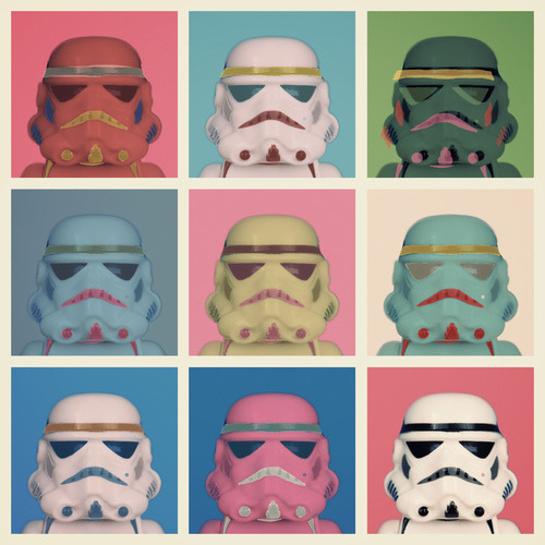 pop stormtroopers