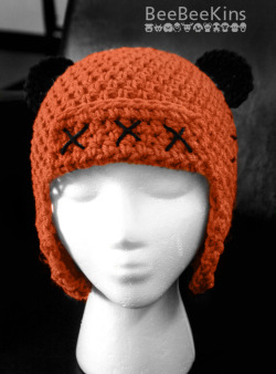Ewok Wicket Star Wars Hat 1