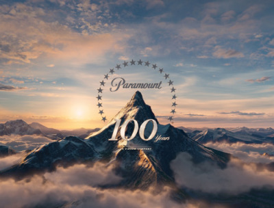 For Paramount's 100 year anniversary, Devastudios has created a new logo for the film studio. A different angle, wider view, a sunrise, and a more realistic rendering make for a fantastic update to an iconic logo. I really cannot wait to see this on a big screen at the theatre. I bet it's it's even more gorgeous animated.