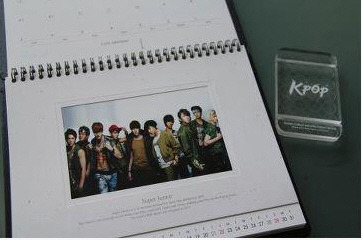 "[NEWS] Korean Government Ships Out K-Pop Calendars to Embassies Around the World welovevictoria:  To promote K-Pop idol groups all over the world, the Korean government has produced special photo calendars for international embassies. Produced by the Ministry of Culture, Sports, and Tourism, the '2012 K-Pop Photo Calendars' were sent to 170 different embassies. The calendars contain pictures of top K-Pop stars, as well as short introductions on traditional Korean instruments - ultimately seeking to introduce the variety of Korean pop culture and music. Embassy staff the world over will find photos of Super Junior, f(x), Big Bang, 2NE1, Wonder Girls, 2PM, miss A, KARA, B2ST, 4minute, T-ara, and SISTAR. A representative of the ministry stated, ""Through these calendars, we hope to introduce Korean culture and Hallyu to major media outlets and cultural art centers all over the world."" Source + Photos: E-daily via Naver cr: boyfriend-kissme  Propelling the hallyu wave. 