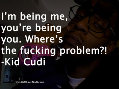 dailst4mationofswag:  Cudi the kid