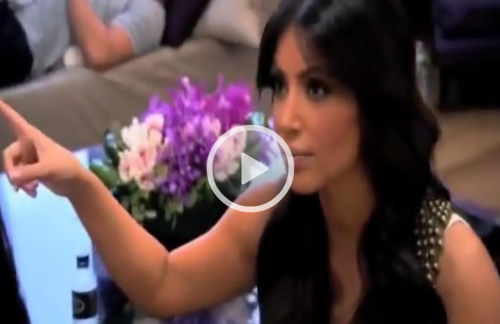 'Kourtney and Kim Take New York'  Season 2 Episode 4 - True Colors