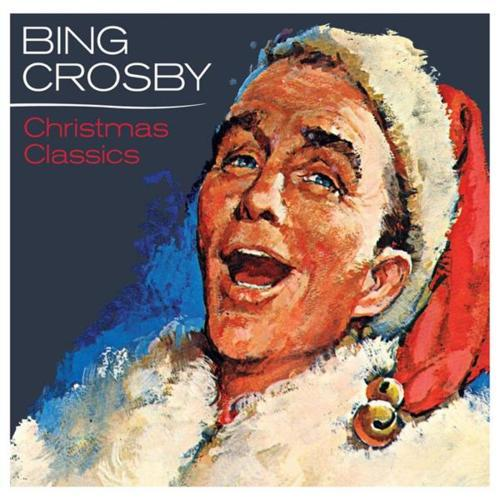 Bing Crosby - Winter Wonderland (2006 Digital Remaster)