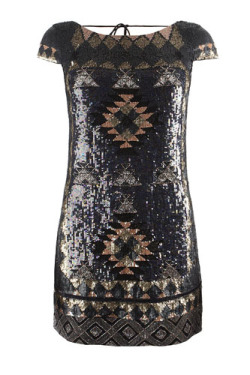 [all saints] paloma cap sleeve dress, $495*in my dreams i'd be partying in this next weekend.