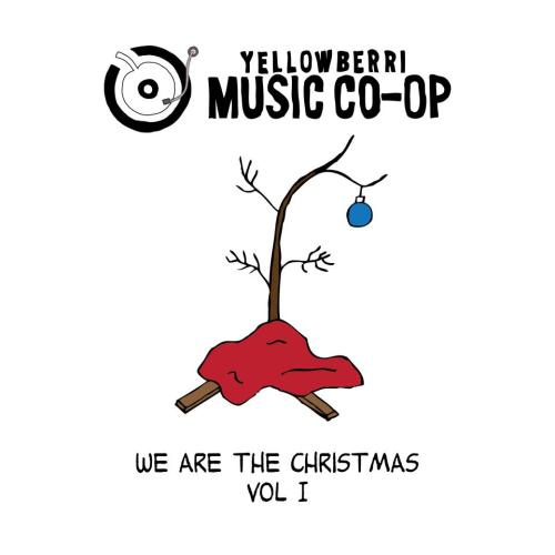 theclearlydope:  My good friends at Yellowberri Music Cooperative have a FREE Christmas Album download. Have a go at it and improve your day.