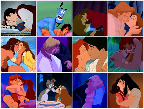 Disney love is beautif.. wait what?!?
