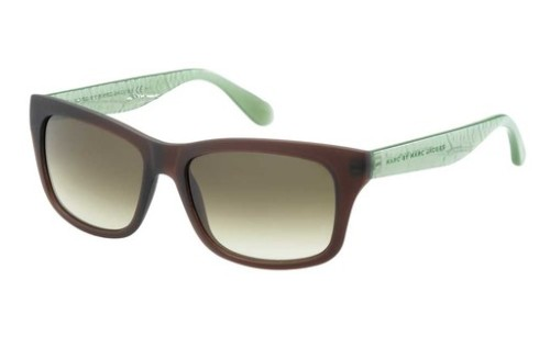 Marc by Marc Jacobs sunnies get eco-friendly