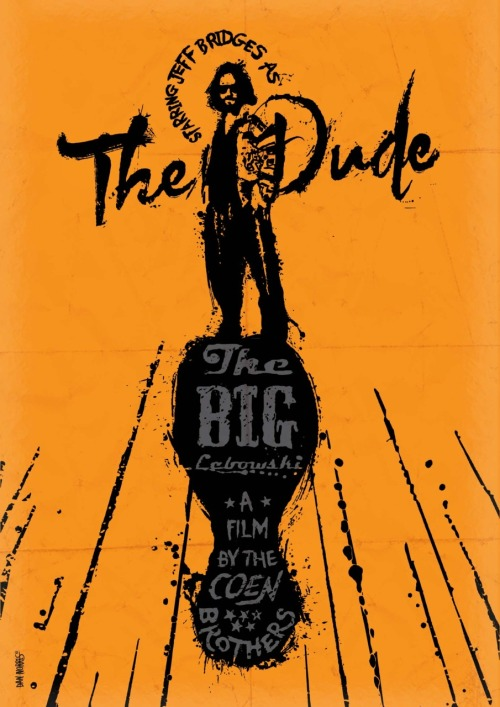 The Big Lebowski By Daniel Norris